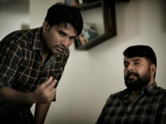 WOW! Mammootty & Haneef Adeni To Team Up Again?