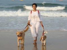 Manisha Koirala: I Don't Feel The Need For A Companion Anymore