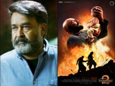 Baahubali 2 - The Conclusion Storm, Teaser of Mohanlal's Villain & Other Mollywood News Of The Week!
