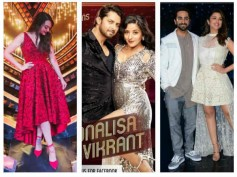 Nach Baliye 8: Parineeti Chopra & Ayushmann Khurrana Are Next Guests; Mona-Vikrant To Be Eliminated!