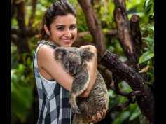 Parineeti Chopra: There Is A Lot Of Genuine Camaraderie Amongst The Actors In The Industry