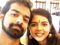 Pranav Mohanlal & Kalyani Priyadarshan's Selfie Goes Viral!