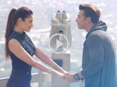 WATCH Video! Bigg Boss Couple Prince Narula & Yuvika Chaudhary Look Lovely In The Music Video 'Hello
