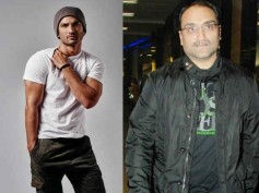 SHOCK! Sushant Singh Rajput Talks About His Fallout With Aditya Chopra, Says He Won't Take A Sh*t!