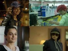 Simran Teaser: Kangana Ranaut Wins You Over With Her Cute Antics!