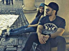 OF ALL THINGS CUTE! Mommy-To-Be Soha Ali Khan With A Baby Bump Lovingly Gazes At Hubby Kunal Kemmu