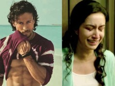 SORRY Shraddha Kapoor! Tiger Shroff Has Found A New Lady Love In Baaghi 2