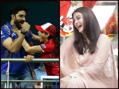 These Pictures Of Abhishek Bachchan FIGHTING With Preity Zinta Will Have Aishwarya Rai Giggling!