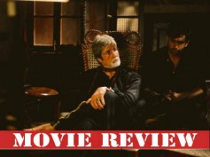 Sarkar 3 Movie Review: This Amitabh Bachchan Starrer Fails To Make A Roaring Impact!