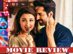 Meri Pyaari BinduMovie Review: A Hatke Love Story Which Leaves You With A Warm Fuzzy Feeling!