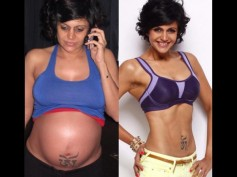 Mandira Bedi's Ultimate Transformation Will Give You Severe Fitness Goals!