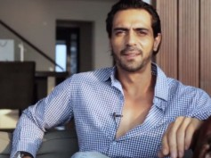 Arjun Rampal Says 'Daddy' Was Creatively Satisfying
