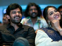 LETHAL COMBINATION! Anushka Shetty Will Meet Prabhas Today; All Set To Go Bold For Saaho!