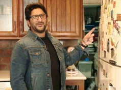 Uh Oh! Arshad Warsi Suffers Knee Injury, Advised Bed Rest