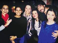 How Sweet! Shahrukh Khan Embarks On A Road Trip Just To Meet Juhi Chawla In Austria