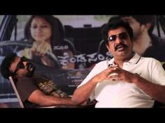Duniya Suri Has Watched And Reviewed Mugulu Nage For His Friend Yograj Bhat