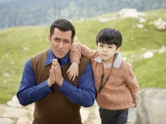Tubelight Saturday (2 Days) Box Office Collection! DECENT!