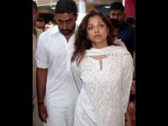 HE'S IN A BIG MESS! Abhishek Bachchan Is Damn AFRAID Of Wife Aishwarya Rai Bachchan; It's Shocking