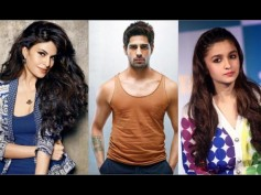 So Hurting! Alia Bhatt Is Shocked To Know About Sidharth Malhotra & Jacqueline Fernandez's Closeness