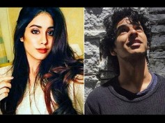 THEN WHY THE DATING DRAMA? Jhanvi Kapoor UNCOMFORTABLE In Shahid Kapoor's Brother Ishaan's Company