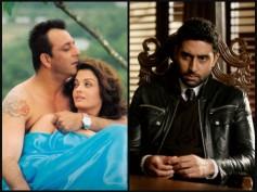 Aishwarya Rai Bachchan Might Do Hot Romantic Scenes With Sanjay Dutt, But Will Bachchans Be Happy?