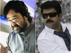 REVEALED! Anoop Menon's Look In Mohanlal's Velipadinte Pusthakam!
