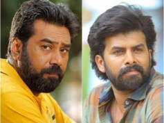 FOR THE FIRST TIME! Biju Menon And Sunny Wayne To Team Up For A Movie!