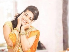 Photos Of Rashmika Mandanna's Wedding Have Surfaced Online