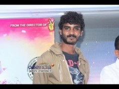 Comedy King Chikkanna Is Celebrating His Birthday Today; Receives Gift From Samhaara Film Team