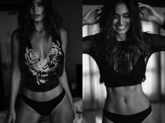 Oh God! Bruna Abdullah Looks ABS-solutely Fantastic In Her Latest Pictures!
