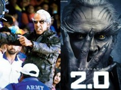 Akshay Kumar Is NOT Playing The Role Of A Crow In Robo 2.0! He's Playing An Alien Instead