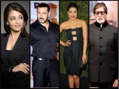 Big B, Ash, Salman, Aamir, Deepika & Priyanka To Be A Part Of Oscar Academy's 'Class Of 2017'