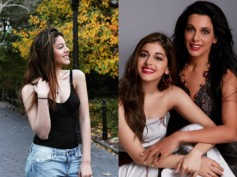 Like Mother, Like Daughter! Pooja Bedi's Little Girl Aalia Is The Girl To Watch Out For!