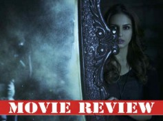 Dobaara: See Your Evil Movie Review: Mirror Mirror On The Wall, This One Spooks In Bits, That's All!