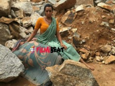 Actress Sanjjanaa Upset On The Filming Team Of Dandupalya 2