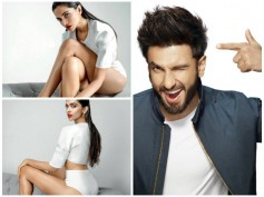 SAXXY! Deepika Padukone FLAUNTS HER ASSETS In Her New Maxim Photoshoot; Ranveer Singh APPROVES It!