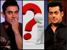 DON'T MARRY A THIRD TIME! Did Salman Khan TAUNT Aamir Khan For The Affair Rumours With This Actress?