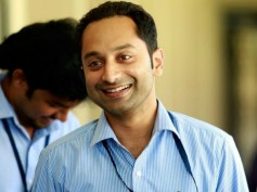 INTERESTING! Fahadh Faasil's Role Models In Not Just A Comedy Film