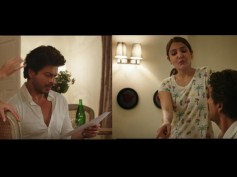 Jab Harry Met Sejal Trail 2: Anushka Wants SRK To Sign An Indemnity Bond When It Comes To S*x!