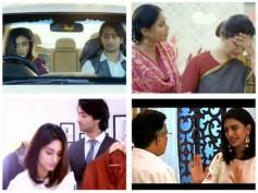 Kuch Rang Pyar Ke Aise Bhi SPOILER: Ishwari's Plan Backfires; Sonakshi Lashes Out At Bejoy!