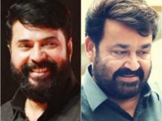 Is Mammootty-Mohanlal Team's Hallo Mayavi On Cards?