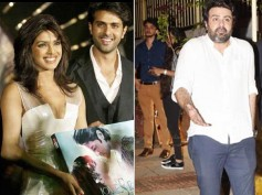 Priyanka Chopra DATED Him Once! Harman Baweja Looks Unrecognisable; See His SHOCKING PICS
