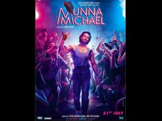 Munna Michael FIRST LOOK: Tiger Shroff Is Here To Spread Some 'Dancing' Jalwa!