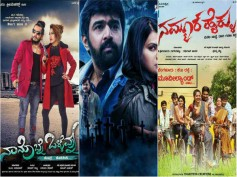 Three New Movies Releasing This Weekend, June 30; What's Your Pick?