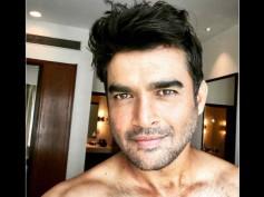 BEWARE GIRLS! R. Madhavan's Post-Shower Selfie Will Make Your Hearts Go Dhak-Dhak