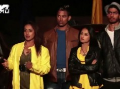 MTV Roadies Rising Girls Face Sexual Harassment; The Guy Thrown Out Of The Show!