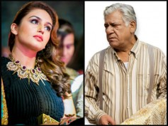 My Best Scenes In Partition: 1947 Are With Om Puri, Says Huma Qureshi