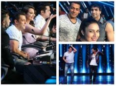 Nach Baliye 8: Salman & Sonakshi's Dabangg Reunion; DiVek & Shoaib Share 'Fan Moment' With Salman!