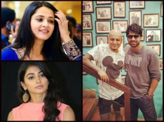JUST HOT! Prabhas' New Look Goes Viral; Anushka Shetty & Pooja Hegde's FIGHT For Saaho Continues!
