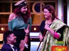 Rakshita Prem Reveals Her First Celebrity Crush
